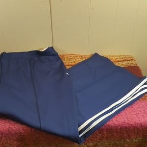 Athletic Works Track Pants